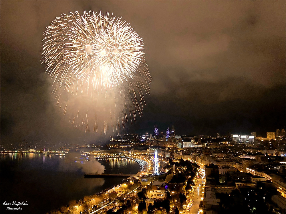 Baku, Azerbaijan