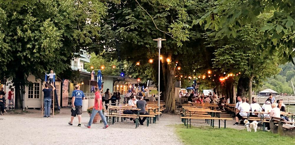 Ammersee, Bavaria