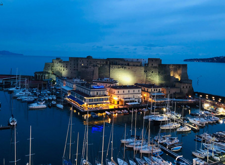 A truth about Naples, Italy - Things to do in Naples, Italy
