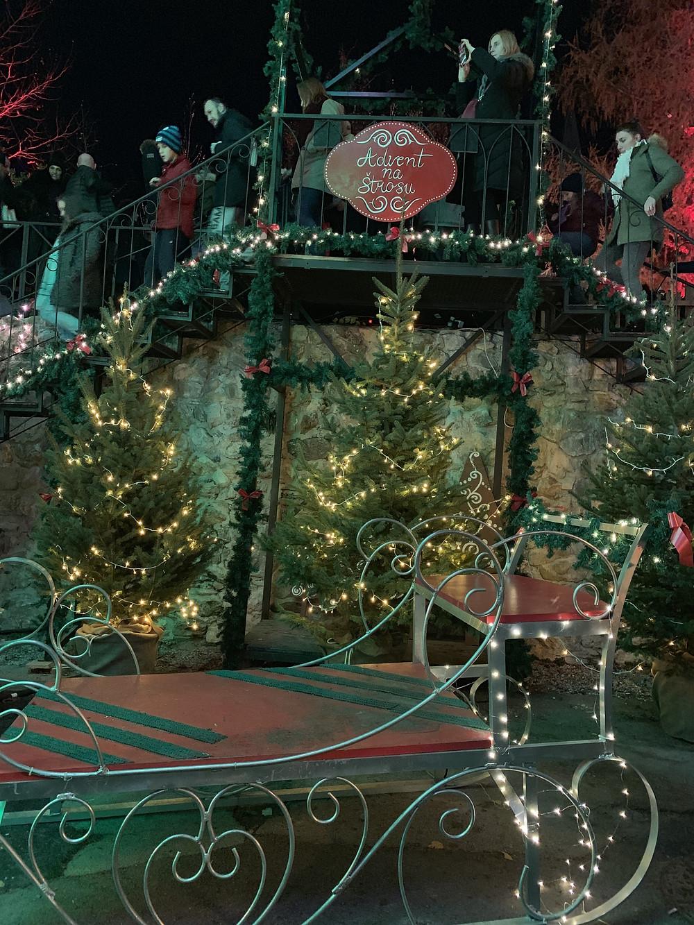 Christmas Market Zagreb