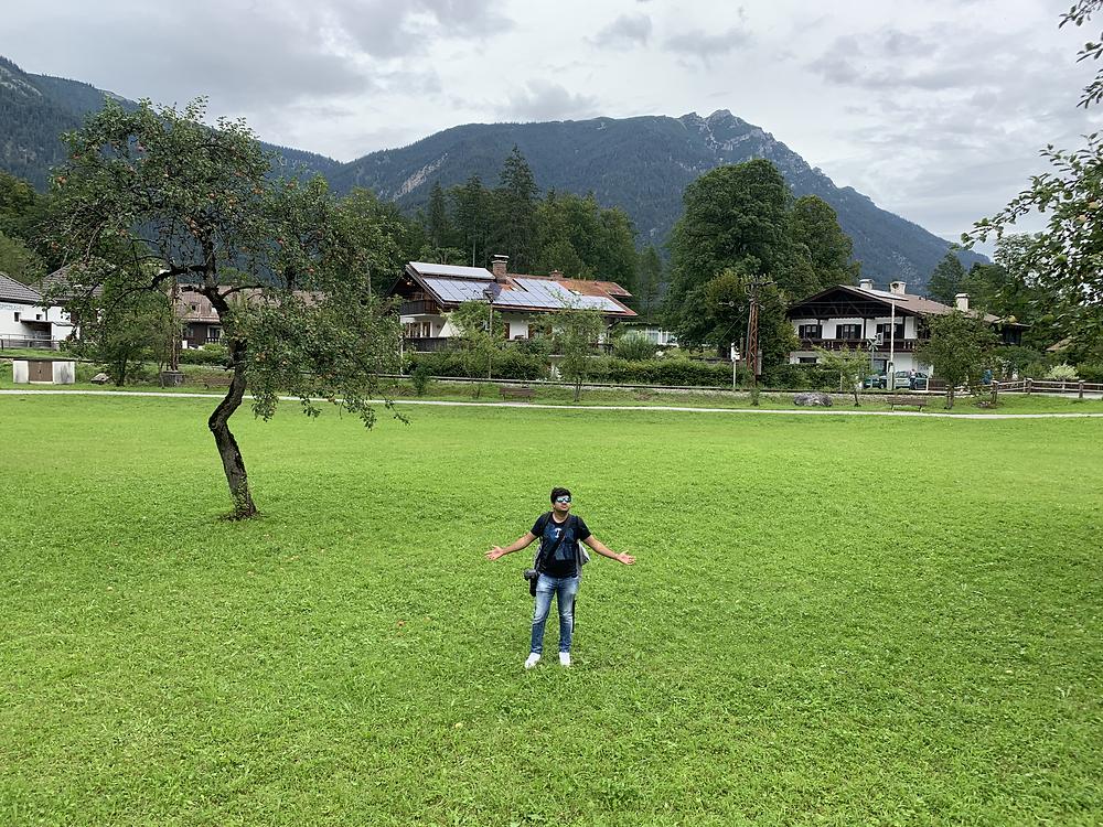 Grainau, Garmisch Partenkirchen