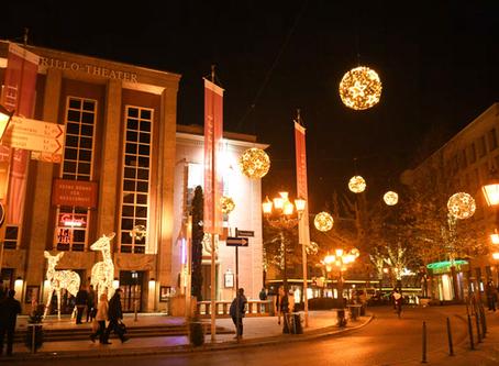 Essen Christmas Market - Christmas Market in Germany