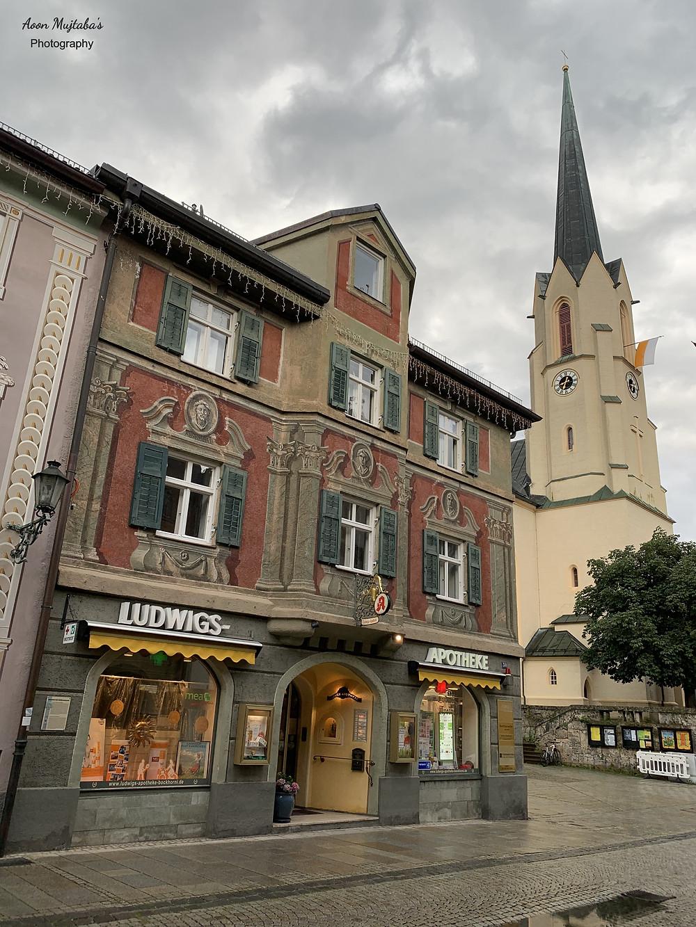 things to do in Garmisch Partenkirchen