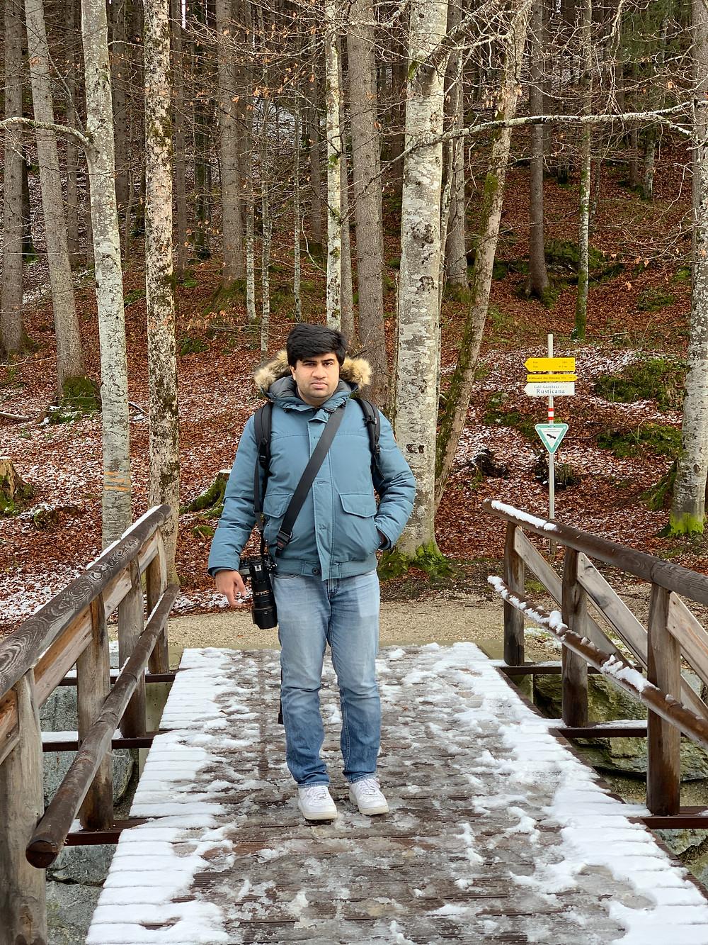 Klais in Garmisch Partenkirchen