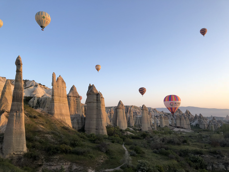 Best Honeymoon in Cappadocia, Turkey - Things to do in Cappadocia, Turkey