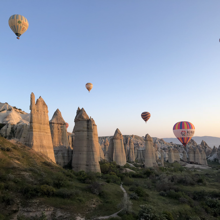 Best Honeymoon in Cappadocia, Turkey - Things to do in Cappadocia, Turkey