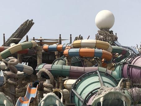 Yas Water World in Yas Island, Abu Dhabi | Best Aqua fun in Abu Dhabi, UAE