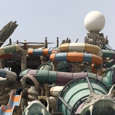 Yas Water World in Yas Island, Abu Dhabi | Best Aqua fun in Abu Dhabi, UAE