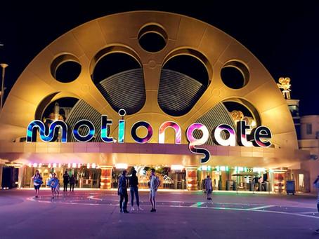 Motiongate - Dubai Parks | Best Amusement Park in Dubai, UAE