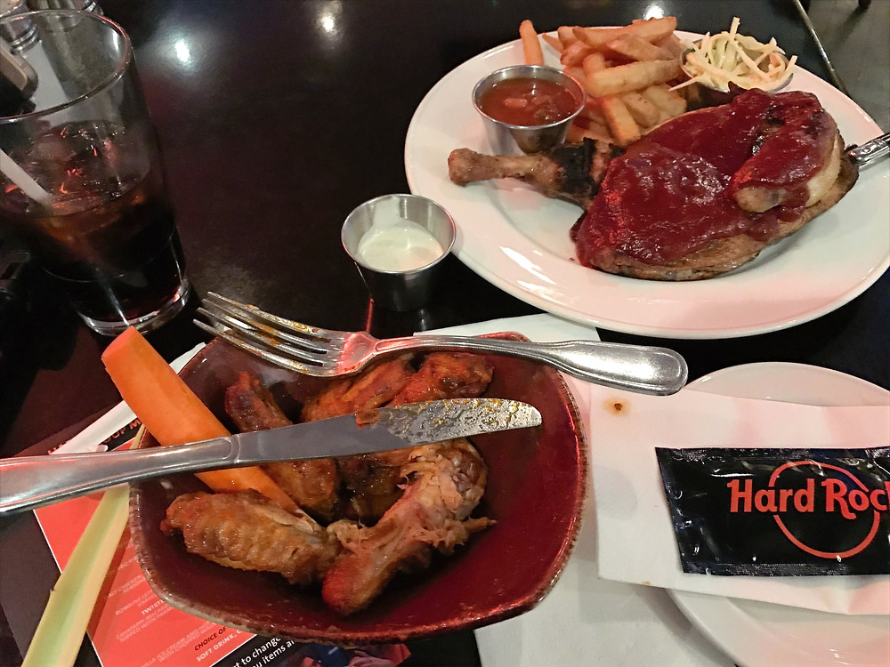 Hard Rock Cafe, Berlin