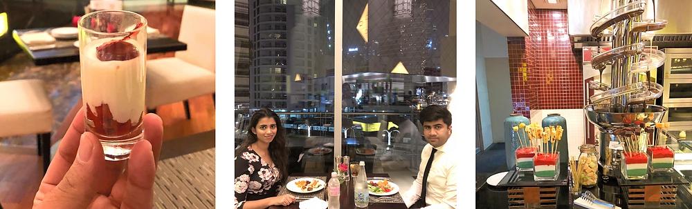 Address Marina Dubai