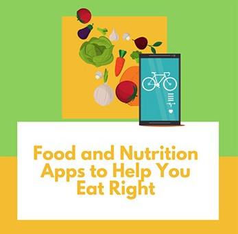 Food and Nutrition Apps Worth Exploring