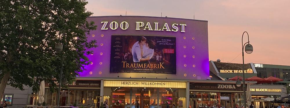 Zoo Palast in Berlin, Germany