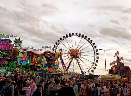 The Munich Oktoberfest Guide 2019 - Things to do in Oktoberfest Munich, Germany