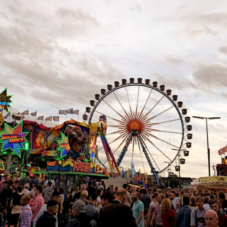 The Munich Oktoberfest Guide 2019 - Things to do in Oktoberfest Munich, Germany