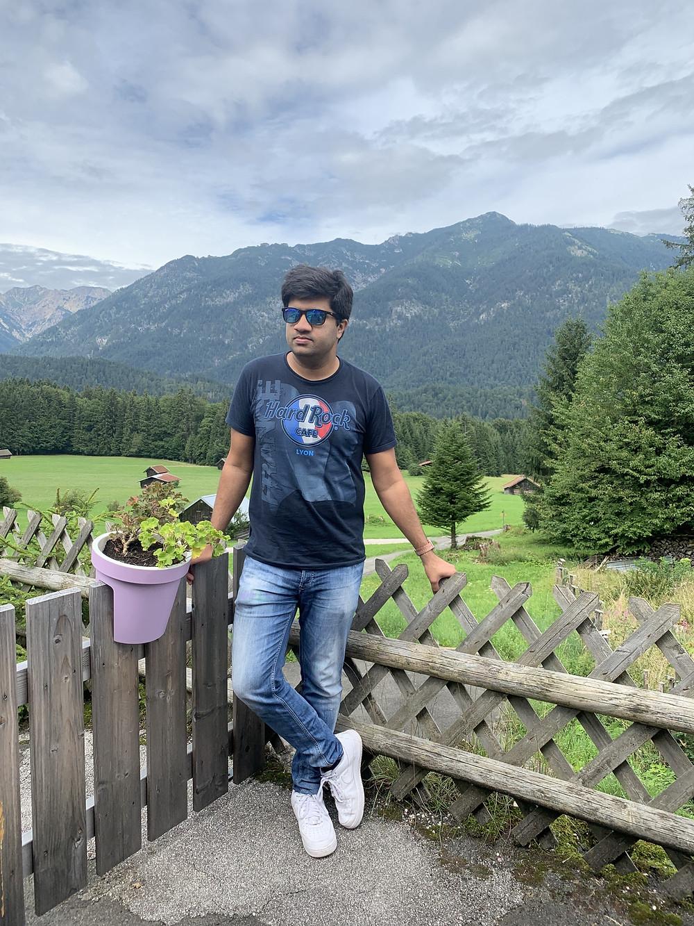Restaurants in Grainau, Garmisch Partenkirchen