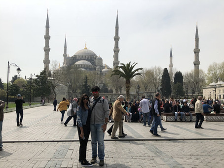 Best Honeymoon in Istanbul Turkey - Things to do in Istanbul Turkey