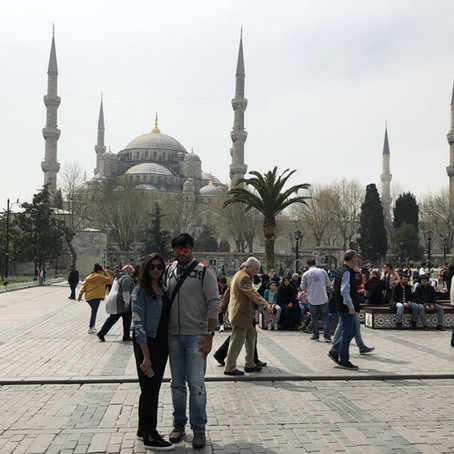 Best Honeymoon in Istanbul Turkey - Things to do in Istanbul Turkey