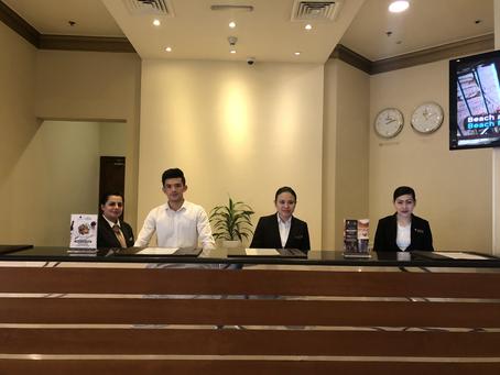 The Acacia Hotel & Resort, Ras al Khaimah, UAE by Bin Majid Group | Hotel in Ras Al Khaimah, UAE