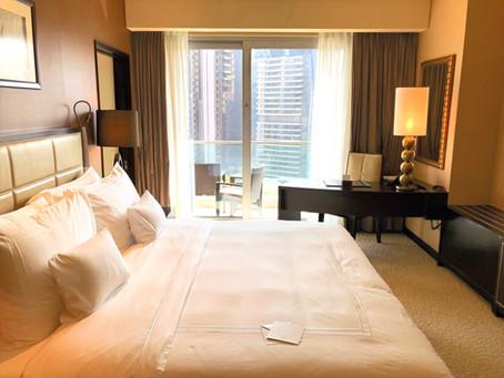 Best Place to Stay in Dubai - Address Hotel Marina, Dubai