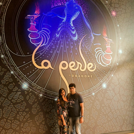 La Perle by Dragone, Dubai | The Best Live Show in Dubai, Things to do in Dubai