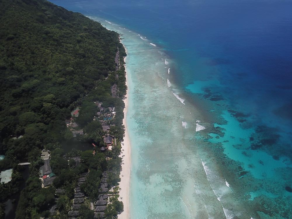 Hilton Seychelles