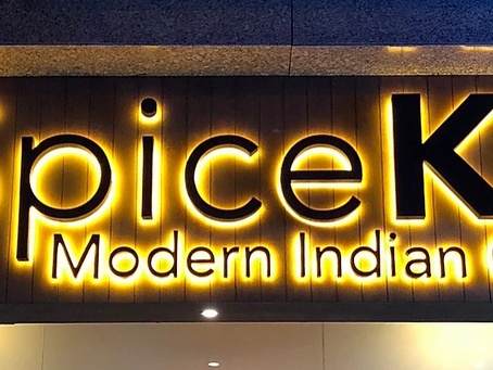 Spice Klub Dubai - Best Vegetarian Restaurant in Dubai | Things to do in Dubai, UAE