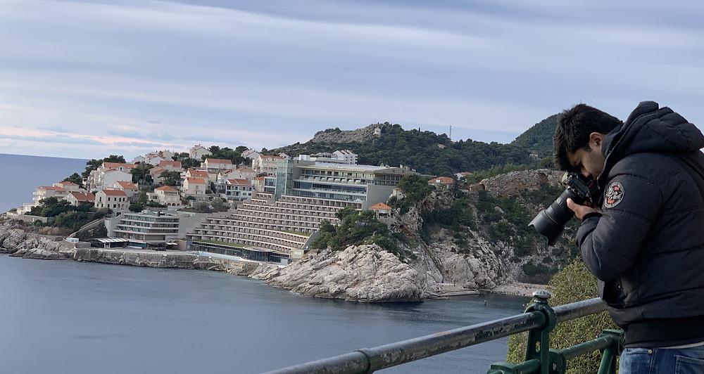 Rixos, Dubrovnik