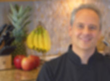 Thomas Bosch, nutritionist, Eugene, OR