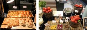 Italian Dinner, Address Marina Dubai