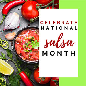 5 Ways Salsa Spices Up Your Health