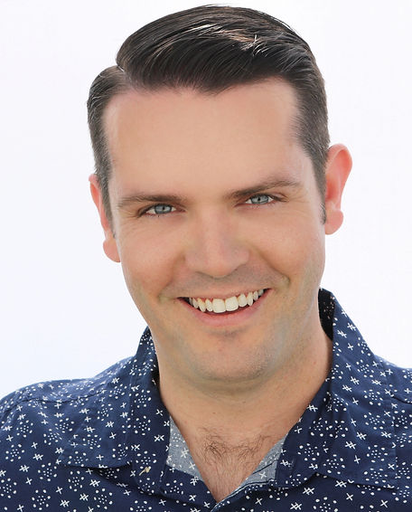 Paul Henry Headshot 1