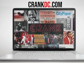 Crank Dc