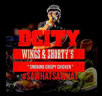 DCITY WINGS & SHORTY'S