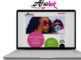 Afrotrek Lifestyle