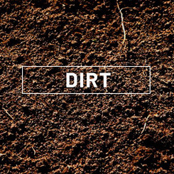 CHDS - Dirt