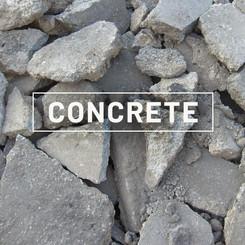 CHDS - Concrete