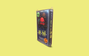 Night of the Pac-Man