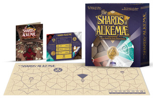 Shards of Alkemae™