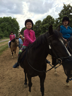 kids horse England programs IMG_0019