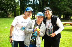 Successful Sports Therapy Programs for children w life threatening diseases