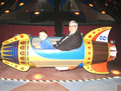 Little Star Disney Camp Program for children with cancer