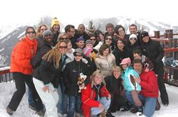 Little Star Children's cancer Aspen Mountain Group_shot