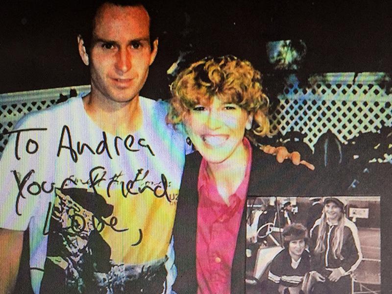 John McEnroe and Andrea Jaeger IMG_5115-1