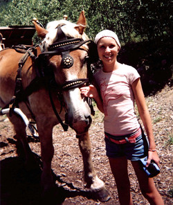 CO Little Star Equine Therapy Programs