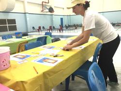 March 2016 Miami Kids Prison Adriana Set up Adriana 1