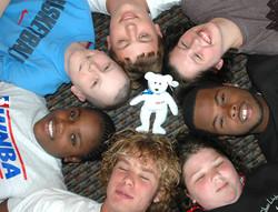 LSF cancer children program in CO