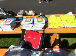 Little Star supplies for children with life threatening diseases program
