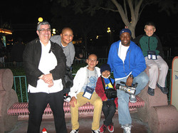 Little Star Disney children's cancer programs IMG_0274