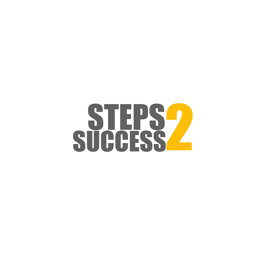 Steps 2 Success was created to help business owners accelerate their brand's presence.